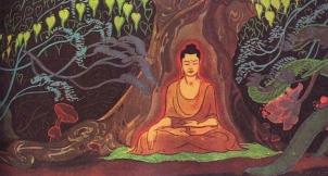 buddha-under-bodhi-tree