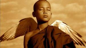 Buddhist Angel