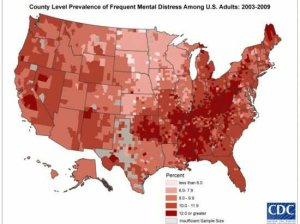 mental-health-map-cdc