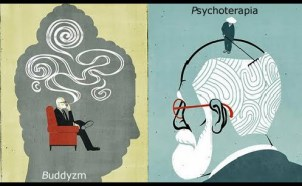 Freud and Buddha
